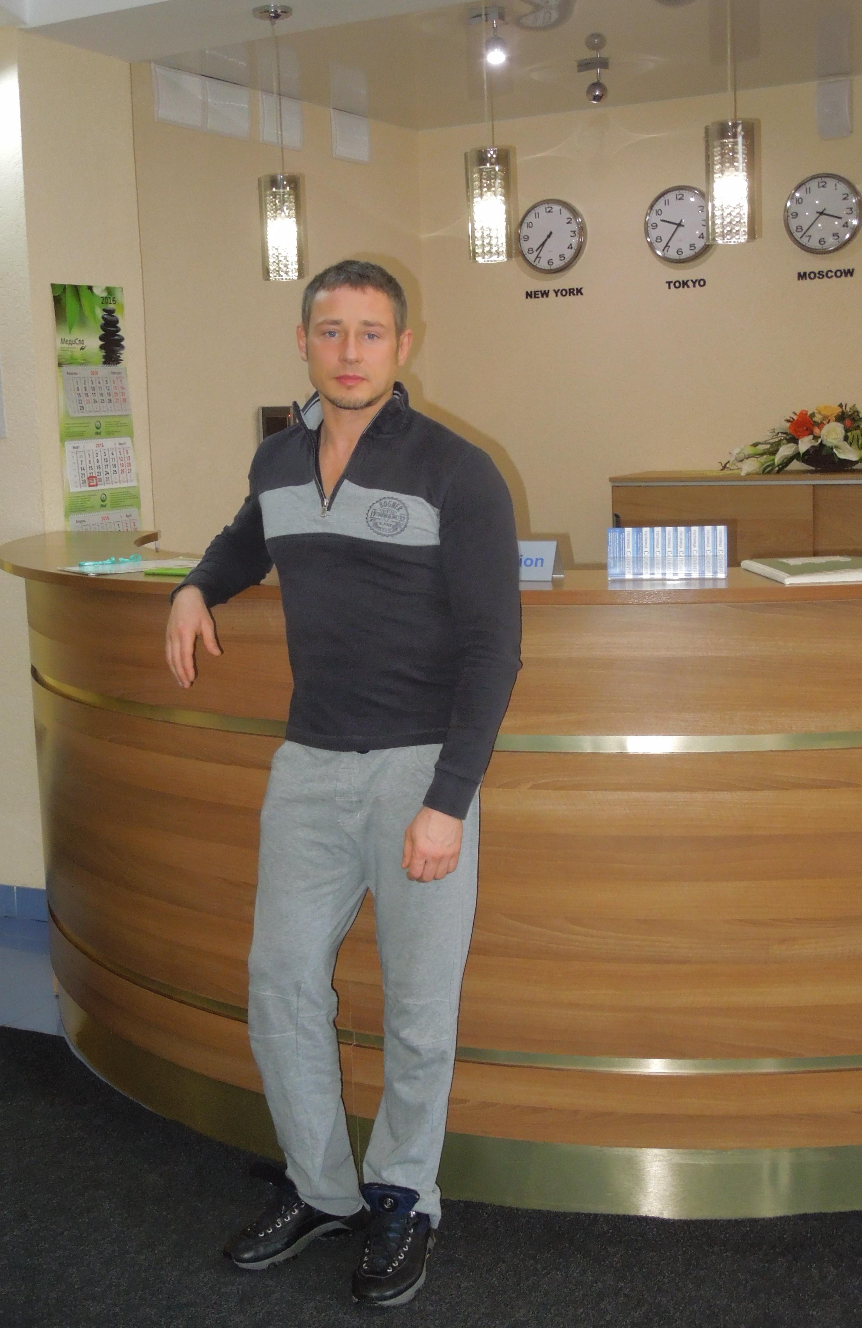 Дмитрий Исаев